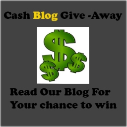 Cash Blog Logo